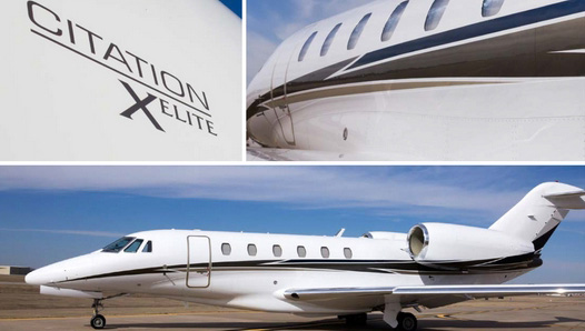 Citation X Elite Access Program